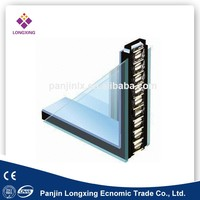 6.55-20mm Insulating Glass, Double Glass Spacer Bar