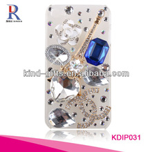 Factory OEM For Galaxy S2 T989 Phone Cases