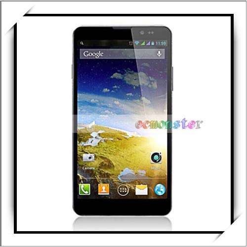 Hotsale For THL T200 6 Inch Octa-core Android 4.2.2 Smartphone 32GB MTK6592 1.7GHz US Standard Black