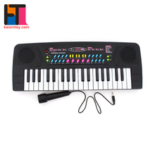 10288606 Best Selling Toys 2017 Electric Keyboard Plastic Toy Piano For Kids
