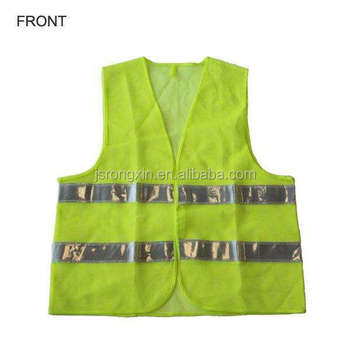 hivis safety mesn rx014
