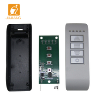 Home Automatic Gate Rf Copy Code Remote Control /Transmitter Receivers