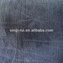 Suede Fabric Leather