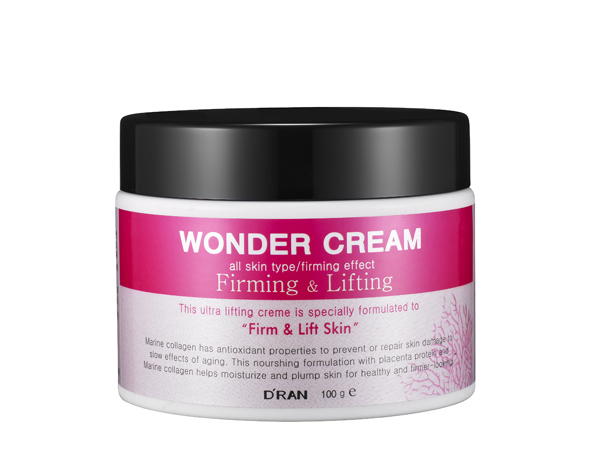 DRAN Firming & Lifting Wonder Cream Korean Cosmetic WONDER 7CREAM SERIES
