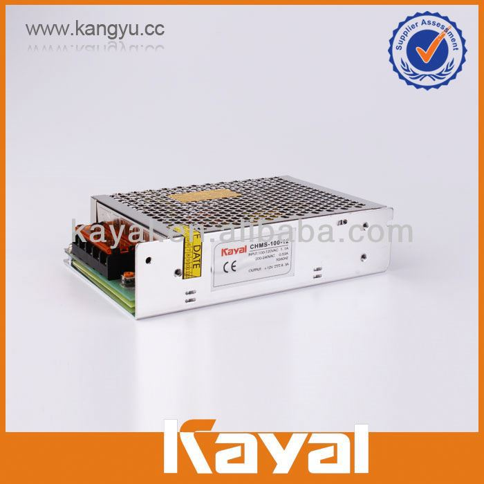 KC power supply 15v 800ma
