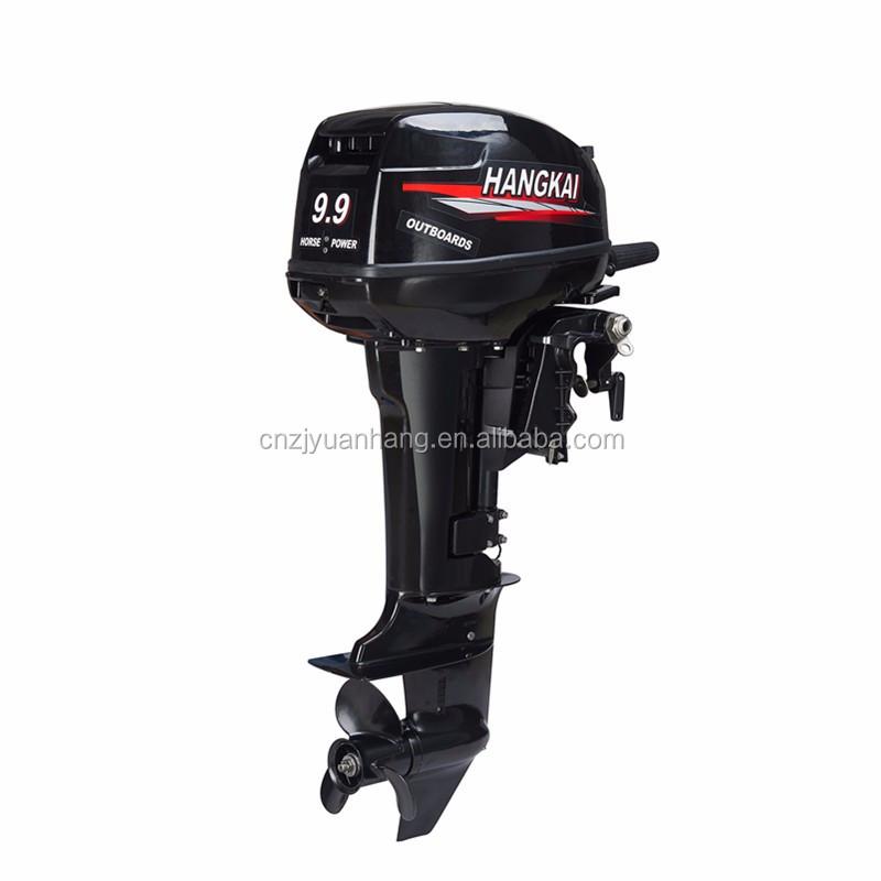 Hangkai 2 Stroke Boat Engine Outboard Motor For Sale