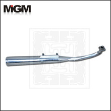OEM High Quality Motorcycle parts muffler for chinese scooters