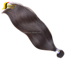 Top grade No shedding No tangle human hair weave 22 inch micro zizi hair weft