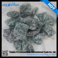 Other ore fluorspar powde with best price for sale