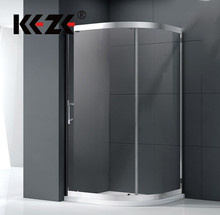 European bathrooms designs luxury double shower sliding door bath cubicle cabin