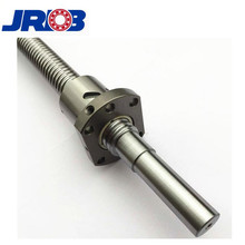 High precision Japan thk ball screw for cnc lathe machinery in agent price
