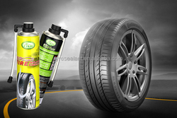tire sealer inflator spray tire repair spray tire sealant and inflator