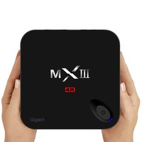 2016 new iptv box android korean channels Android 4.4 MXIII-G set up box