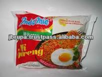 INDOMIE NOODLES - BEST SELLING