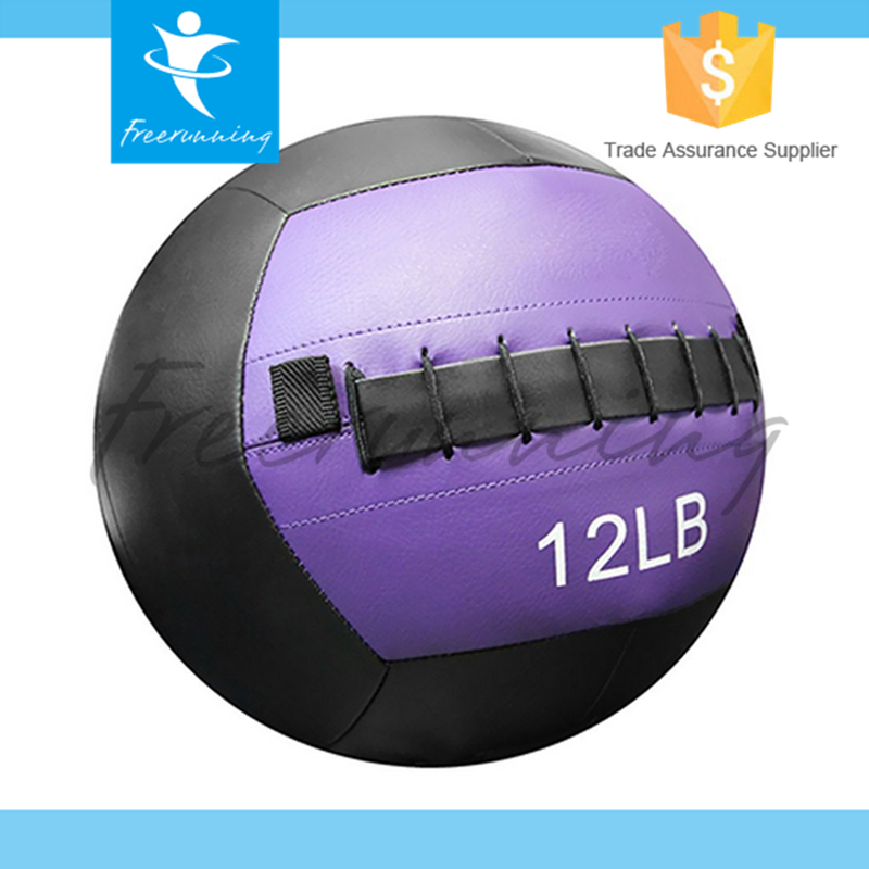 Double Color Crossfit Medcine Ball