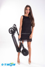 Fashion Vehicle 2 Wheel Self-balancing e-twow Electric Scooter High Quality Cheap for Adults