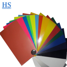 Engineering grade 5200 acrylic type reflective sheeting for traffic safety