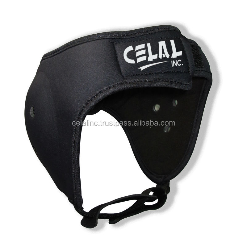 Fightwear MMA Grappling Wrestling Rugby Head Gear Ear Guard
