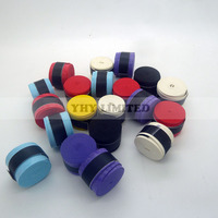 Accept custom logo and color tennis /badminton overgrip