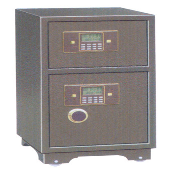 Electronic Metal fireproof safe cabinet