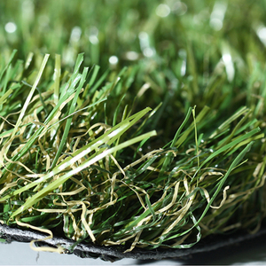 2018 Landscaping Artificial Grass Synthetic Garden Lawn