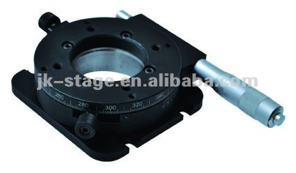 02RM027 Precision Rotary Stage