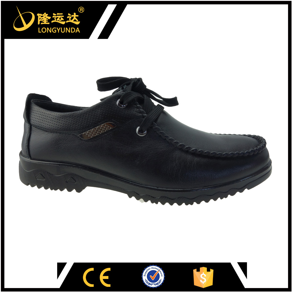 All Normal Sizes Safety Shoes Toe Cap
