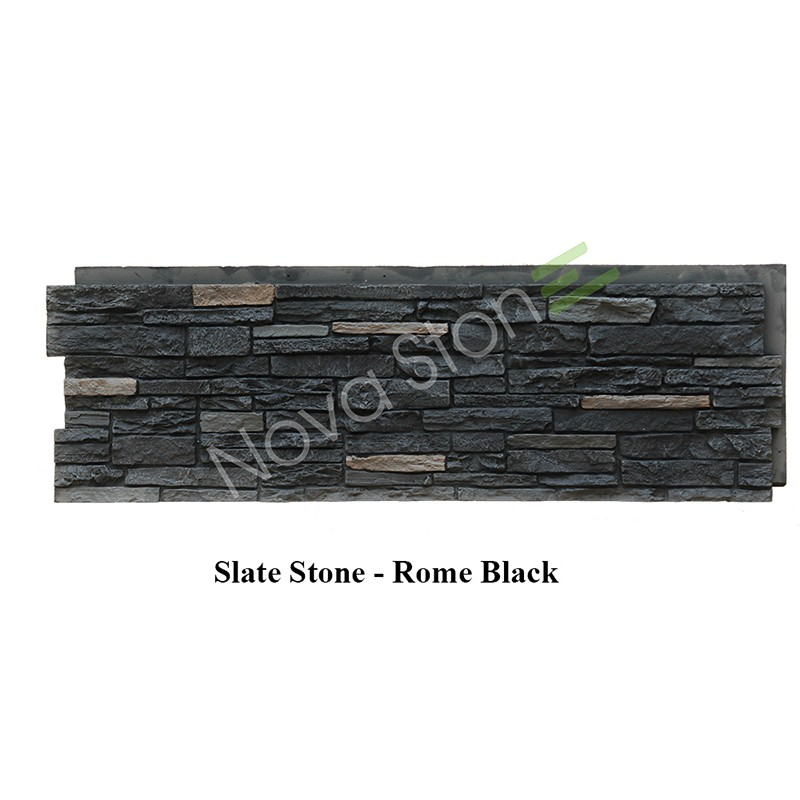 Exterior Stone Panel imitation stone wall cladding