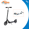 Adult Age 2016 Big Wheel Scooter Adult Kids City Suspension Push Kick Scooter