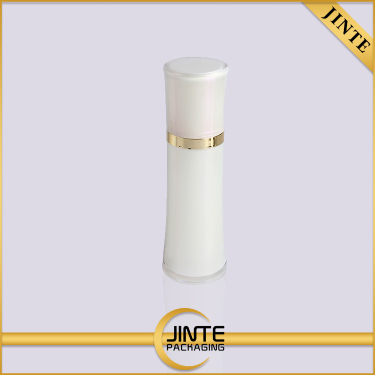 Top Quality for Packaging Skin Care Products Low Price tottle bottle