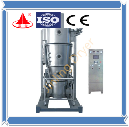 hot sale GFGhigh-effieiency fluidized bed dryer /hot air drying machine for sodium metasilicate pentahydrate/lysine/teflon