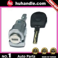 for Volkswagen Golf/GTI auto parts car door lock OEM:1U0837168A/C