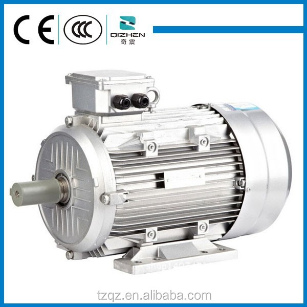 5hp Three Phase Electric Motor