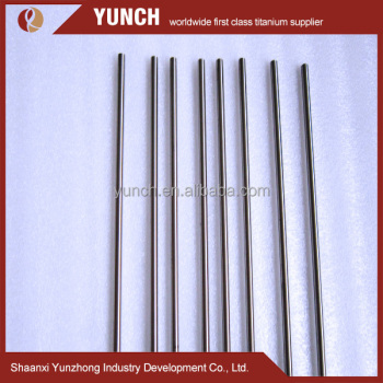 Multifunctional pure titanium bar for wholesales