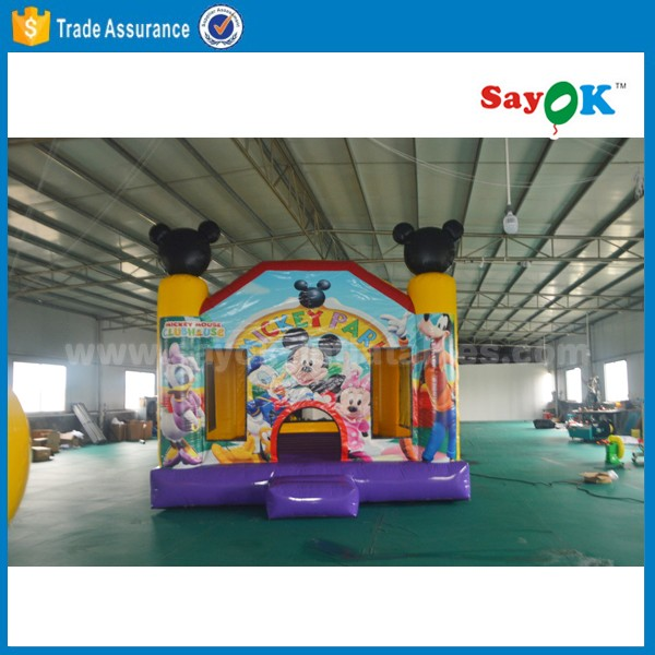 adult bounce house banners for sale air bouncer inflatable trampoline rental