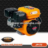 RC Car with Petrol Engine