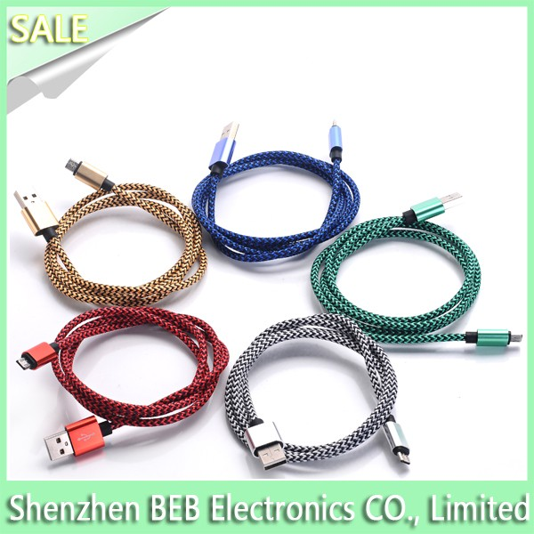 Top quality of wholesale usb cable for iphone 6 usb charger cord iphone 6s able