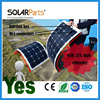 Solar energy product 100wp 12V High efficiency sun power Solar cells Solar Panels