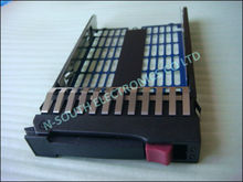 wholesale sas sata hdd tray caddy for hp g7 new style 2.5''