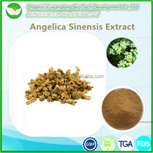 Organic Dong Quai extract, angelica sinensis extract powder