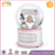 Factory Custom made best home decoration snow globe gift polyresin christmas music electric
