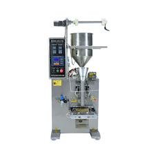 Automatic Vertical Liquid Packing Machine