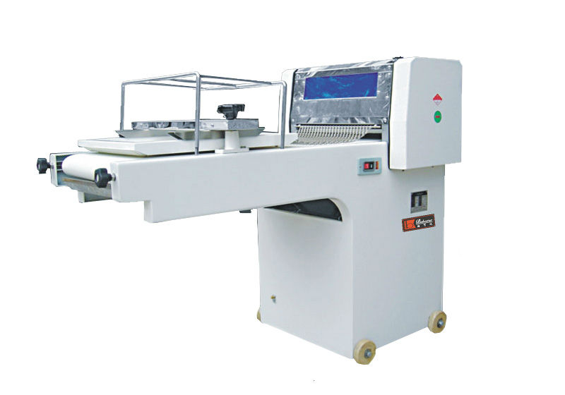 toast/bread moulder