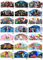 custom bounce house banner/art panel for inflatables for sale