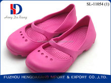 2015 girls and ladies casual flat EVA shoes UK 1000 pairs on hand