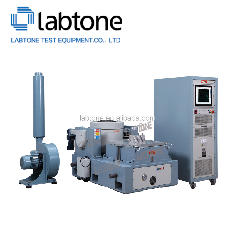 Electronic Power Vibration Test Equipment for Automotive,Electronics,Aerospace,Vessel and Telecommunication