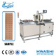 Hwashi Crystal Sheet Automatic Welder, Multi-point Spot Welding Machine