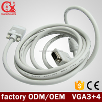 brand new original stocks of vga to bnc splitter cable