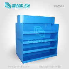 Led Light Retail Cardboard Display Stands
