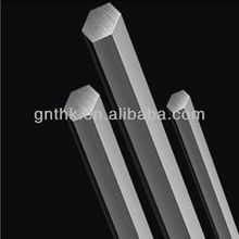 hexagonal bars carbon steel